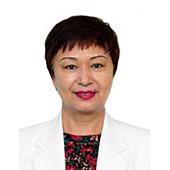Sun Li Min